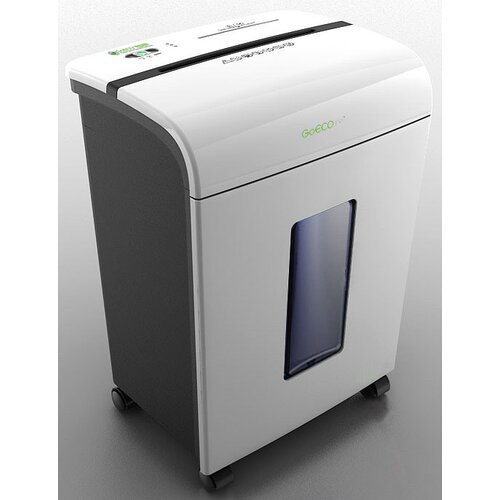 GoECOlife Limited Edition 10 Sheet Micro-Cut Shredder