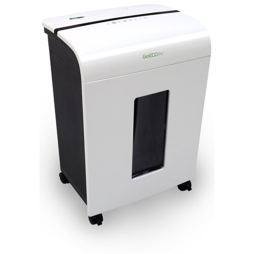 GoECOlife 10 Sheet Micro-Cut Shredder