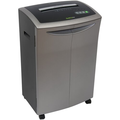GoECOlife Platinum Edition 12 Sheet Cross-Cut Shredder