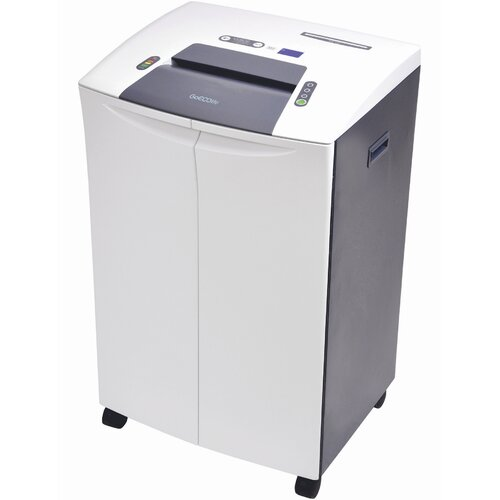 GoECOlife Vortex Edition 16 Sheet Cross-Cut Shredder