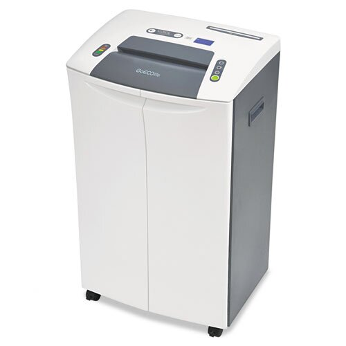 GoECOlife 22 Sheet Cross-Cut Shredder