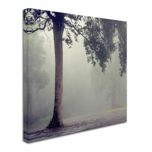 Trademark Fine Art Beata Czyzowska Young 'Where They Hold Hands' Canvas Art