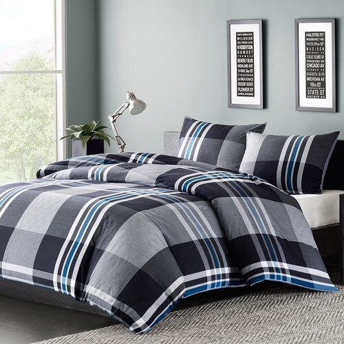 Nathan Mini Duvet Set