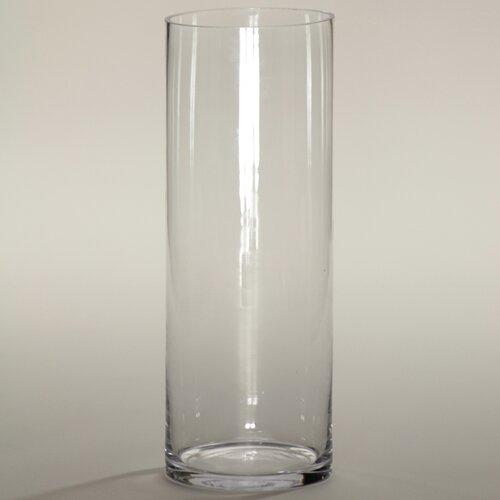 Entrada Glass Vase
