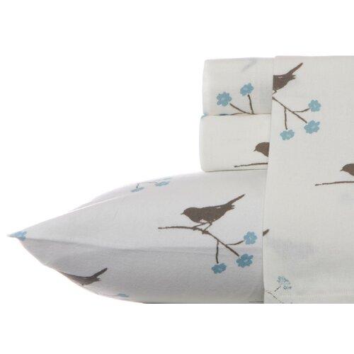Nightingale Sheet Set