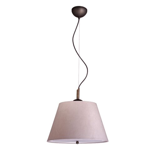 Cooper 1 Light Pendant