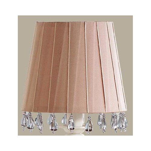 Laura Ashley Home Harriet Table Lamp with Aida Shade