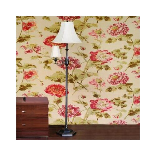 Laura Ashley Home Knightsbridge Complete Floor Lamp