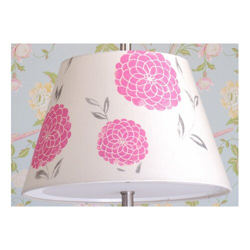 Laura Ashley Home Neville 1 Light Pendant