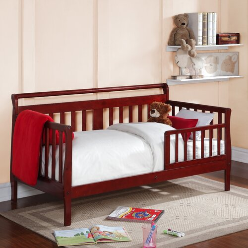 Daybed-Toddler Bed