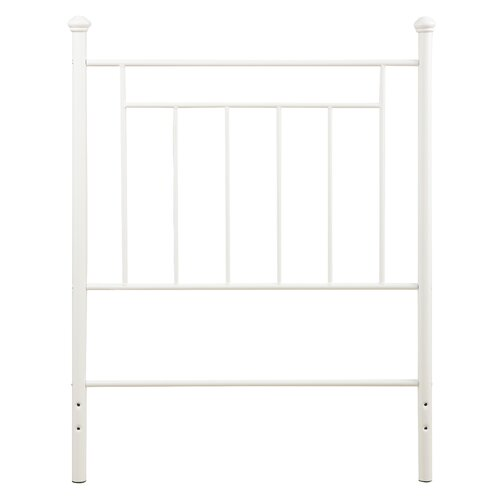 Dorel Asia Twin Metal Headboard