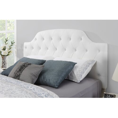 Lyric Upholstered Headboard