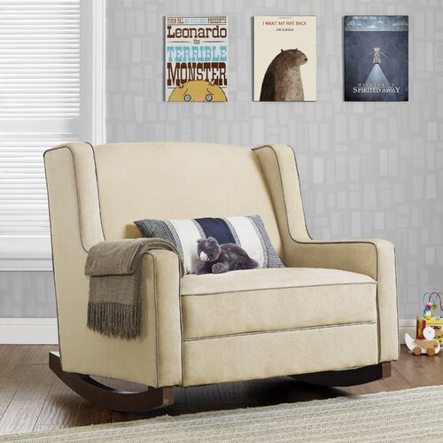 Espresso Colored Chair  Wayfair