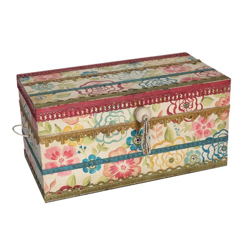 Wildon Home ® Petals Box