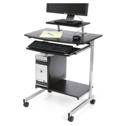 Techni Mobili Space Saving Computer Desk