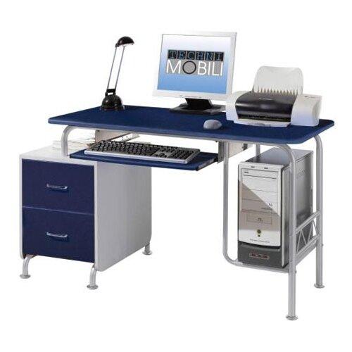 Techni Mobili Dynamic Computer Desk