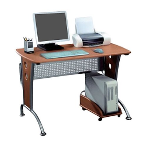 Techni Mobili Space Saver Computer Desk & Reviews  Wayfair