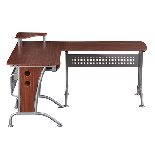 Techni Mobili Space Saver Computer Desk Reviews