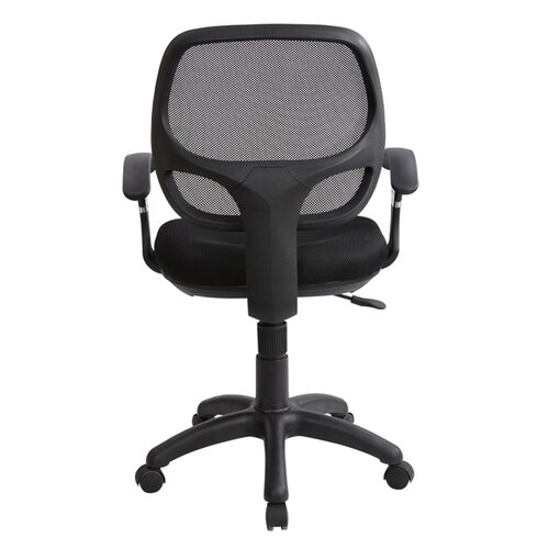 Techni Mobili Mesh Height Adjustable Office Chair