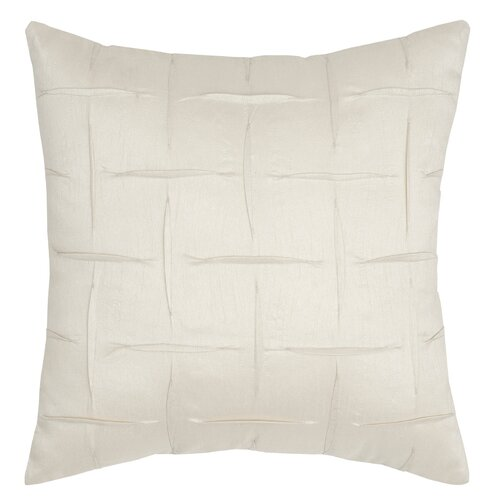 Modern Living Oxidized Leaf Polyester Throw Pillow & Reviews Wayfair