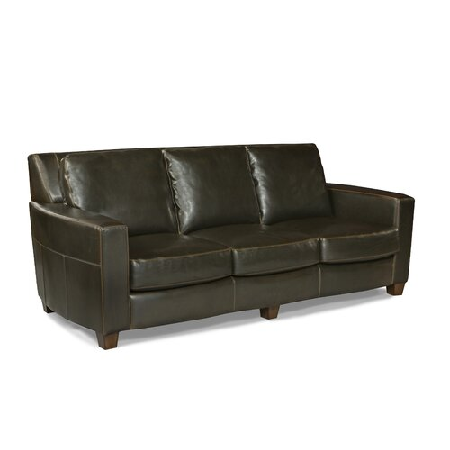 Marin Leather Sofa