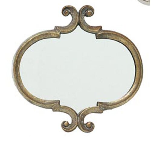 Selectives 3 Piece Meadow Wall Mirror Set