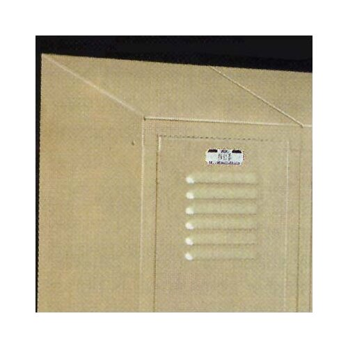Lyon Workspace Products Locker Slope Top Kit (pack of 40)