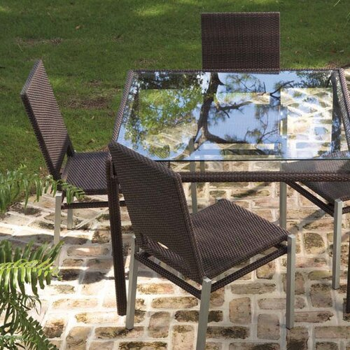 Whitecraft All-Weather Pacific Dining Side Chair