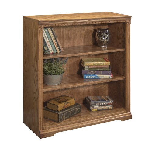 "Legends Furniture Scottsdale Oak 36.13"" Bookcase"