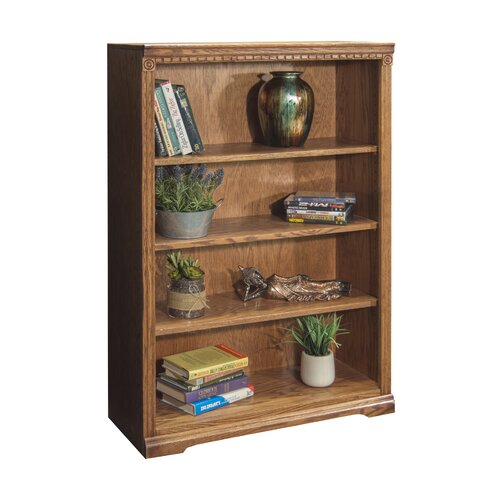 "Legends Furniture Scottsdale Oak 48.13"" Bookcase"