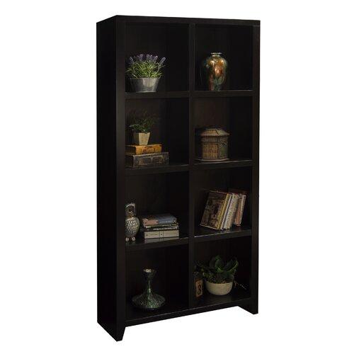 """Legends Furniture Urban Loft 76.12"""" Bookcase"""