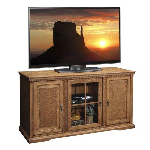 "Legends Furniture Scottsdale Oak 56"" TV Stand"