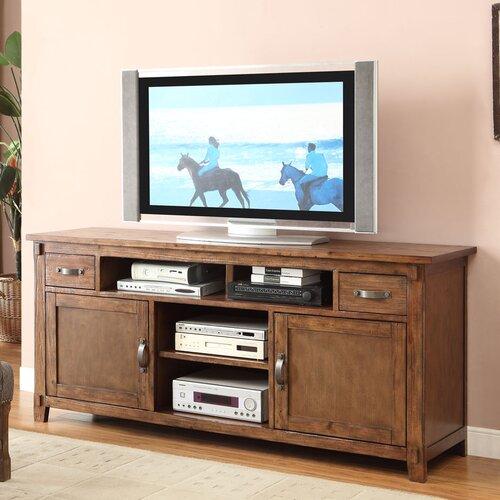 Restoration Hardware Warranty: Rustic Tv Stand