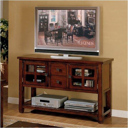 "Legends Furniture Alpine Lodge 52"" TV Stand"