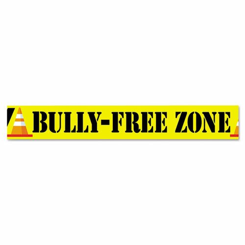 Bullying Bolder Border (Set of 11)