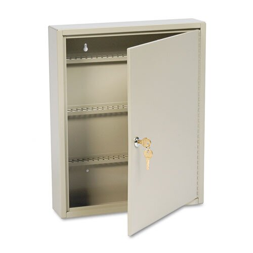 Uni-Tag 110-Key Key Cabinet
