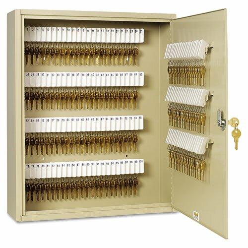 Uni-Tag 200-Key Key Cabinet