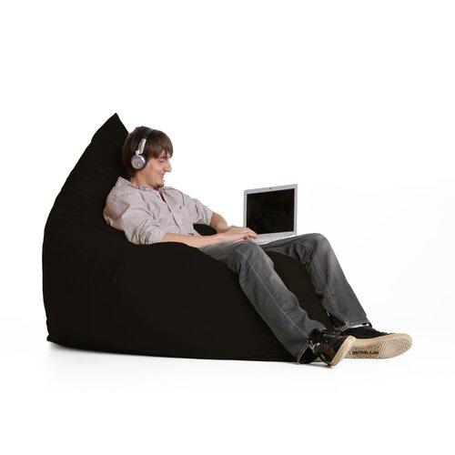 Jaxx Jaxx Pillow Sac Bean Bag Lounger