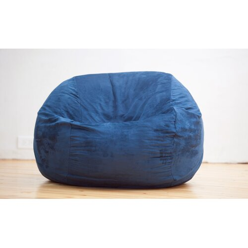 Jaxx Small Sac Bean Bag Chair