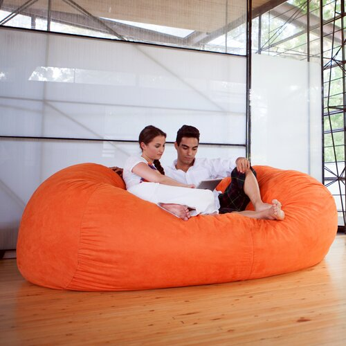 Jaxx Jaxx Bean Bag Sofa