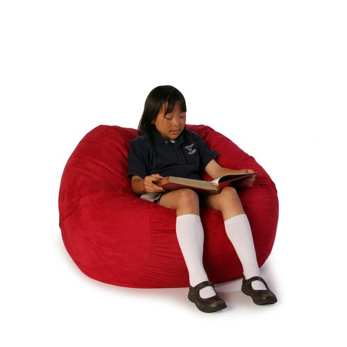 Jaxx Jaxx Small Sac Bean Bag Chair