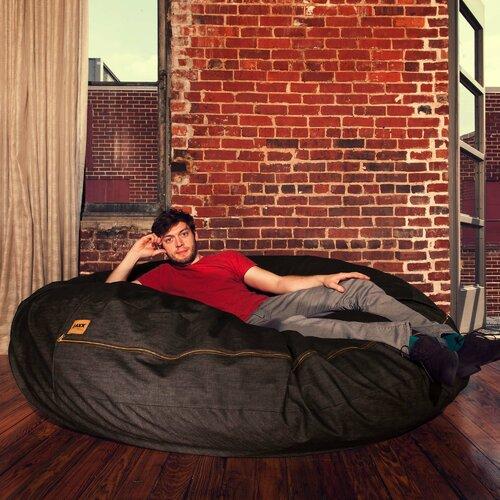 Jaxx Cocoon Bean Bag Chair