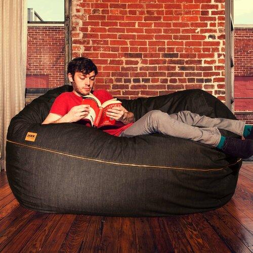 Jaxx Saxx Bean Bag Sofa