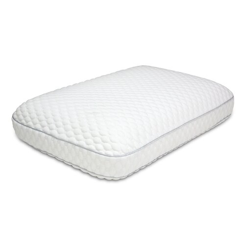 Pure Rest Europeudic Comfort Cushion Memory Foam Pillow