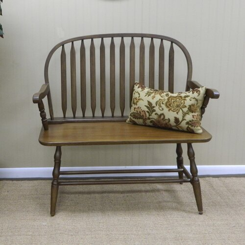 Carolina Cottage Whitman Bench
