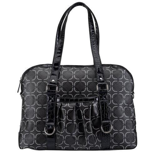 Tomei Ladies Laptop Tote Bag