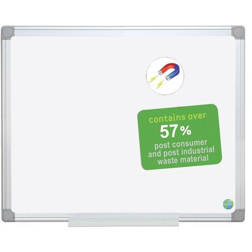 Mastervision Earth Ceramic Whiteboard