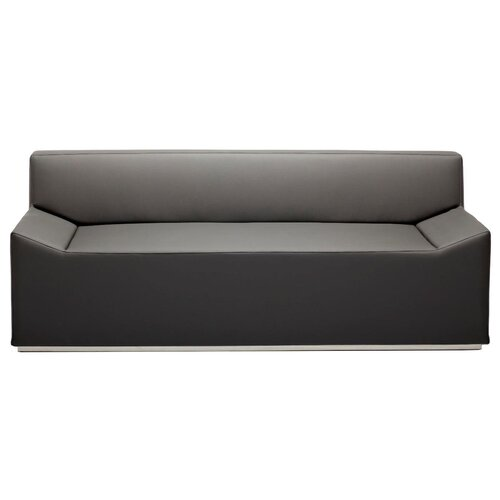 Blu Dot Couchoid Studio Sofa