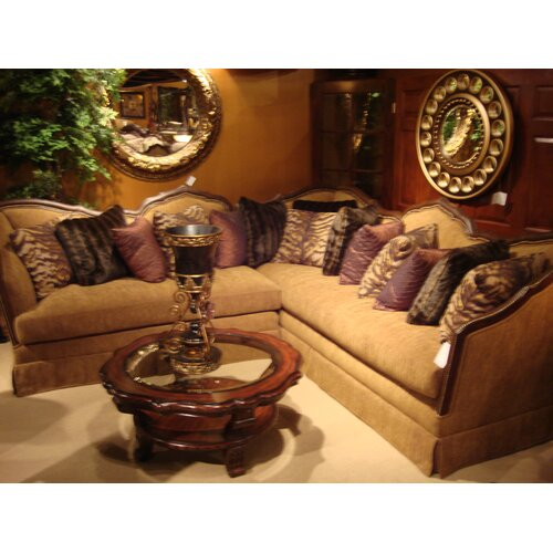 Mirella Sectional
