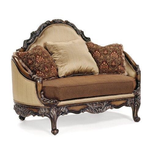 Benetti's Italia Brianza Chair and a Half